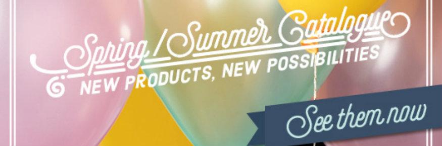 2016 Occasions catalogue is LIVE! Plus SaleABration...