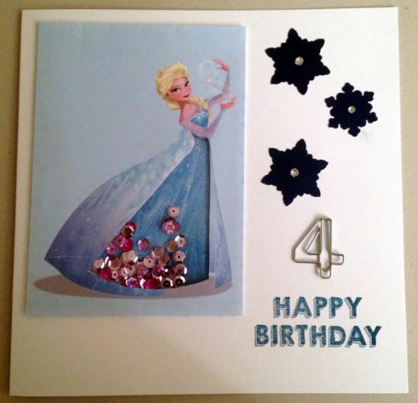 Frozen_4th_birthday_2
