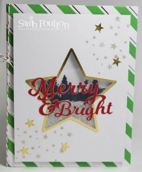 Sarah_P_To You & Yours Christmas Card Kit
