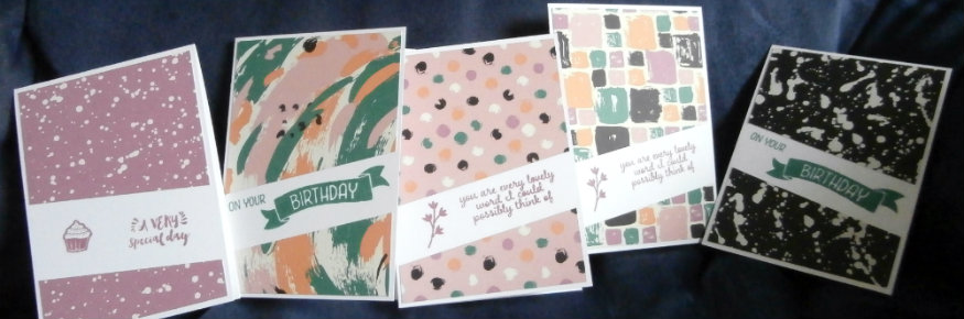 Stampin' Stars New Catalogue Blog Hop