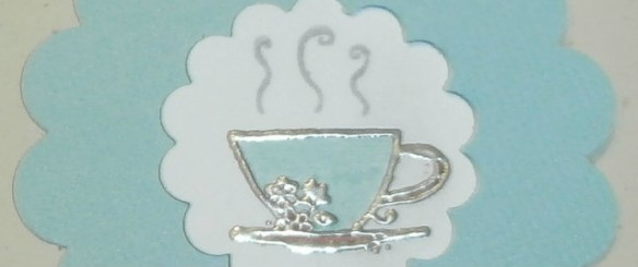 Morning Cup Interlocking Gatefold