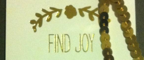 Project Life Joy